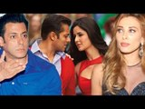 Salman Khan & Lulia Vantur BREAK UP,  Katrina's & Salman Khan CLOSENES Iulia Vantur Jealous