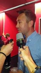 Handball   Interview : Laurent Busselier après Chambéry-Cesson (32-24)
