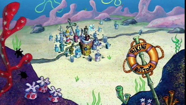 'Patrick's Parents'  The Patrick Star 'Sitcom' Show E 2 | SpongeBob SquarePants | Nick