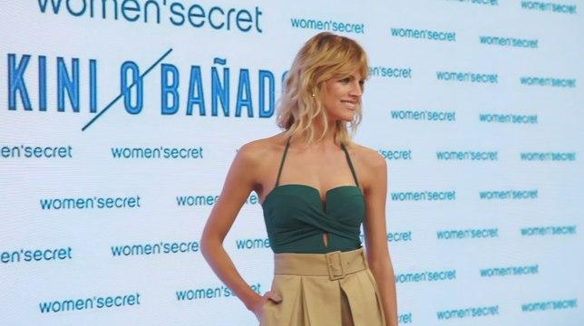 Amaia Salamanca y Women'Secret