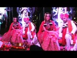Mandana Karimi & Gaurav Gupta's wedding | Inside Pics