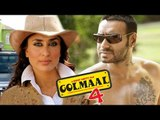 Kareena Kapoor To Have A Cameo In Golmaal Again