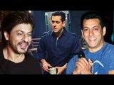 SRK Declare Salman Khan As King Of Bollywood, Salman Becomes FAN Of ShahRukh's RAEES