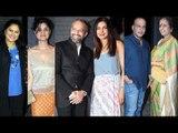 Priyanka Chopra At Marathi Film Ventilator SUCCESS PARTY