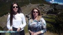 Viagem para Machu Picchu - Cusco, Peru - Depoimento Peru Grand Travel