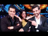 Watch - Salman, Hrithik, Yami SELFIE MOMENT - Bigg Boss 10 GRAND FINALE