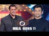 Salman Khan Takes Sunil Grover On Bigg Boss 11
