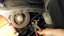 Nissan 3 0L Camshaft Sensor Oil Leak Fix DIY - video dailymotion