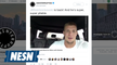 Gronk Confirms He's Back... And Hitting A TV Screen Near You
