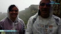 Machu Picchu, Cusco - Depoimento Perú Grand Travel