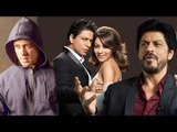 Shahrukh Khan Launches Gauri Khan To Twitter , Salman Khan Shoots For BEING IN TOUCH