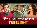 Salman's Tubelight 9th Highest Grosser Film Of 2017