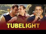 Ajaz Khan Targets Salman Khan's TUBELIGHT Again,  Shahrukh CONFIRMS Salman's CAMEO In His Film