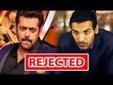 John Abraham Refuses to Promote his film Parmanu on Salman's Show