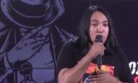 Nahan Kopling - SUCI 8 Audisi Jakarta