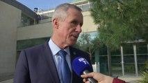 """Terrorisme: """"Les attentats du 13-Novembre ont nécessité 80.000 euros"""", explique François Molins"""