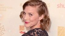 Actress Katee Sackhoff To Lead New Netflix Sci-Fi Series