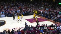 LeBron James GAME-WINNER   Pacers vs Cavaliers - Game 5   April 25, 2018   2017-18 NBA Season