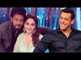 Salman Khan Was Referred For Pardes With Shahrukh Khan & Madhuri Dixit