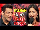 Katrina Kaif Accepts Salman Khan Most Valuable In Her Life