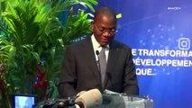 African Digital Week : Reportage Mr Loukou koffi paul garwani