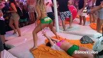 Miami Beach Dance Party Spring Break
