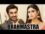 Gold Actress Mouni Roy Bags A Role In Ranbir Kapoor Starrer Brahmastra
