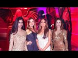 INSIDE PICS - Suhana Khan, Malaika Arora, Sussanne Khan's Crazy Fun At Gauri Khan's Halloween Party