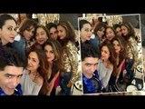 Kareena Kapoor Parties Hard With Her Girl-Gang And Manish Malhotra @ Natasha Poonawalla House Party
