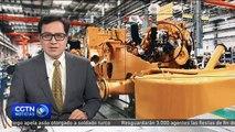 El sector manufacturero registra un ligero crecimiento en diciembre