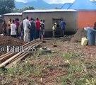 Maandalizi ya Mazishi ya MASOGANGE huko Nyumbani Kwao Mbeya.
