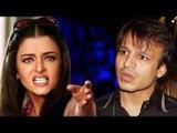 Aishwarya Rai Finds Vivek Oberoi Stupid to Fight With Salman