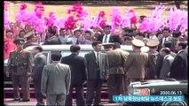 [엠빅비디오] 1,2차 남북정상회담 당시 뉴스데스크