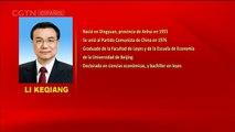 El perfil de Li Keqiang, miembro del Comité Permanente del Buró Político del Comité Central del PCCh