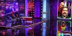 الحلقه 8 من برنامج الكوميدي عيش الليلة مع أحمد رزق و أحمد السعدني HD