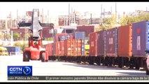 Presentación de la Fundación del Tren de la Seda ante ADIF