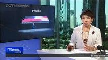 Apple desvela el iPhone 8 y el iPhoneX con motivo del 10° aniversario de teléfonos inteligentes