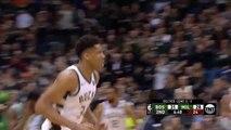 Giannis Antetokounmpo Full Game 6 Highlights Celtics vs Bucks 2018 Playoffs - 31 Pts, 14 Reb, 4 Ast! April 27, 2018