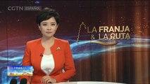 El presidente chino Xi Jinping promete más apoyo para la iniciativa