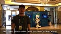 CGTN en Español te lleva a experimentar los productos de alta tecnología