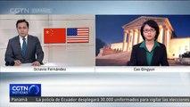 Presidente chino Xi Jinping mantienen conversación telefónica con Donald Trump