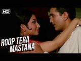 Roop Tera Mastana (HD) | Aradhana Songs | Kishore Kumar | Rajesh Khanna | S. D. Burman