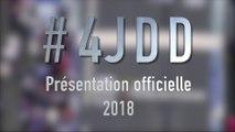 Présentation  des 4 jours de Dunkerque 2018 (Replay) - 26 Avril 2018
