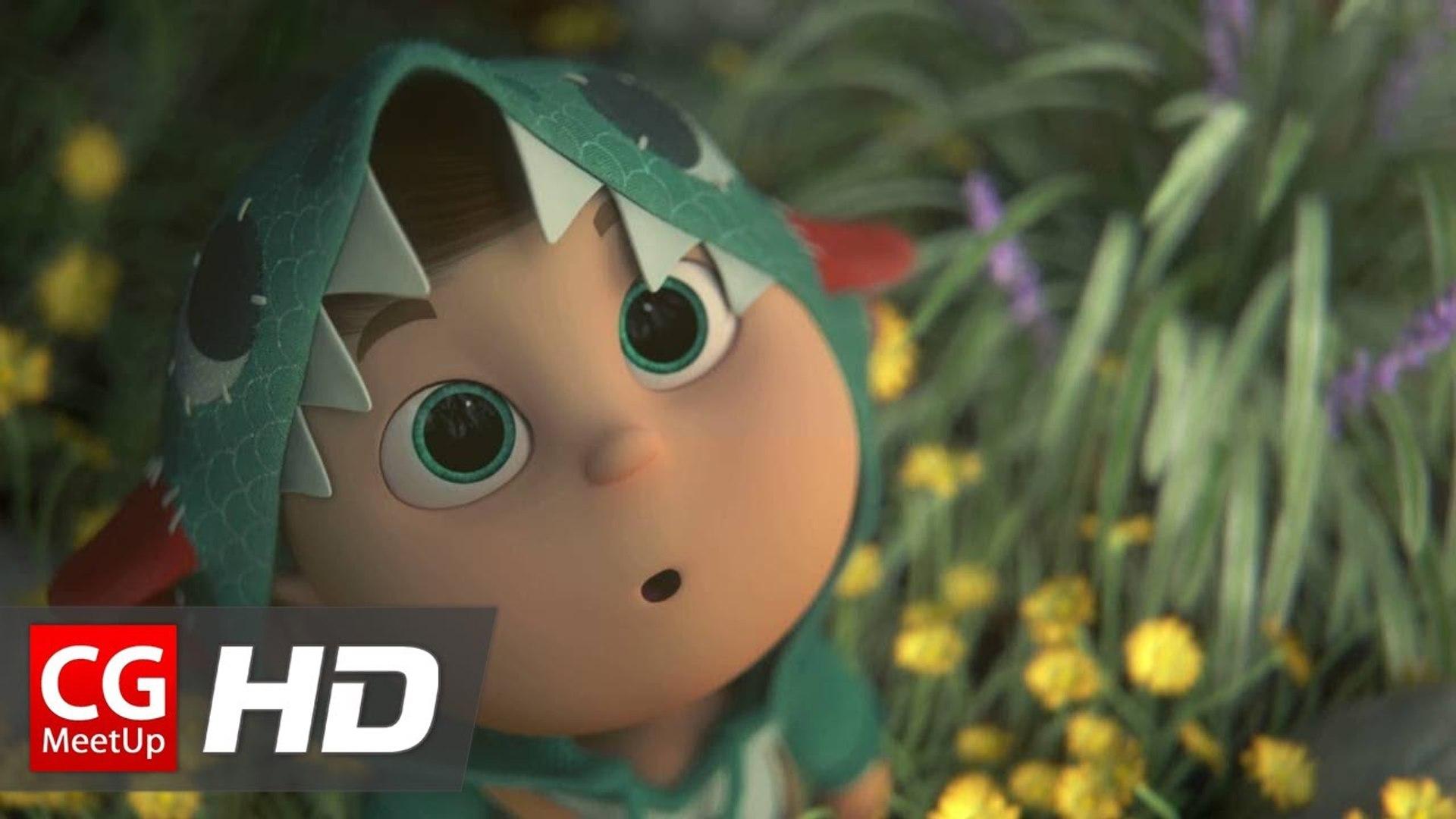 CGI Animated Spot HD