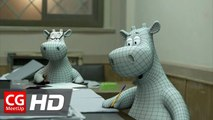 "CGI VFX Breakdowns HD ""Labanita 3D Breakdown"" by Monkeys   CGMeetup"