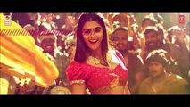 Jigelu Rani Full Video Song - Jil Jil Jil Jigelu Rani Song - Rangasthalam - Ram Charan - Pooja Hegde