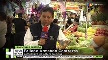 Armando Contreras Q.E.P.D