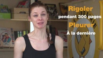 Vidéo de Nicolas Robin