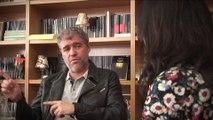 Entrevista a Unai Sordo, por Marta Flich.