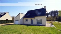 A vendre - Maison - CAMORS (56330) - 6 pièces - 93m²
